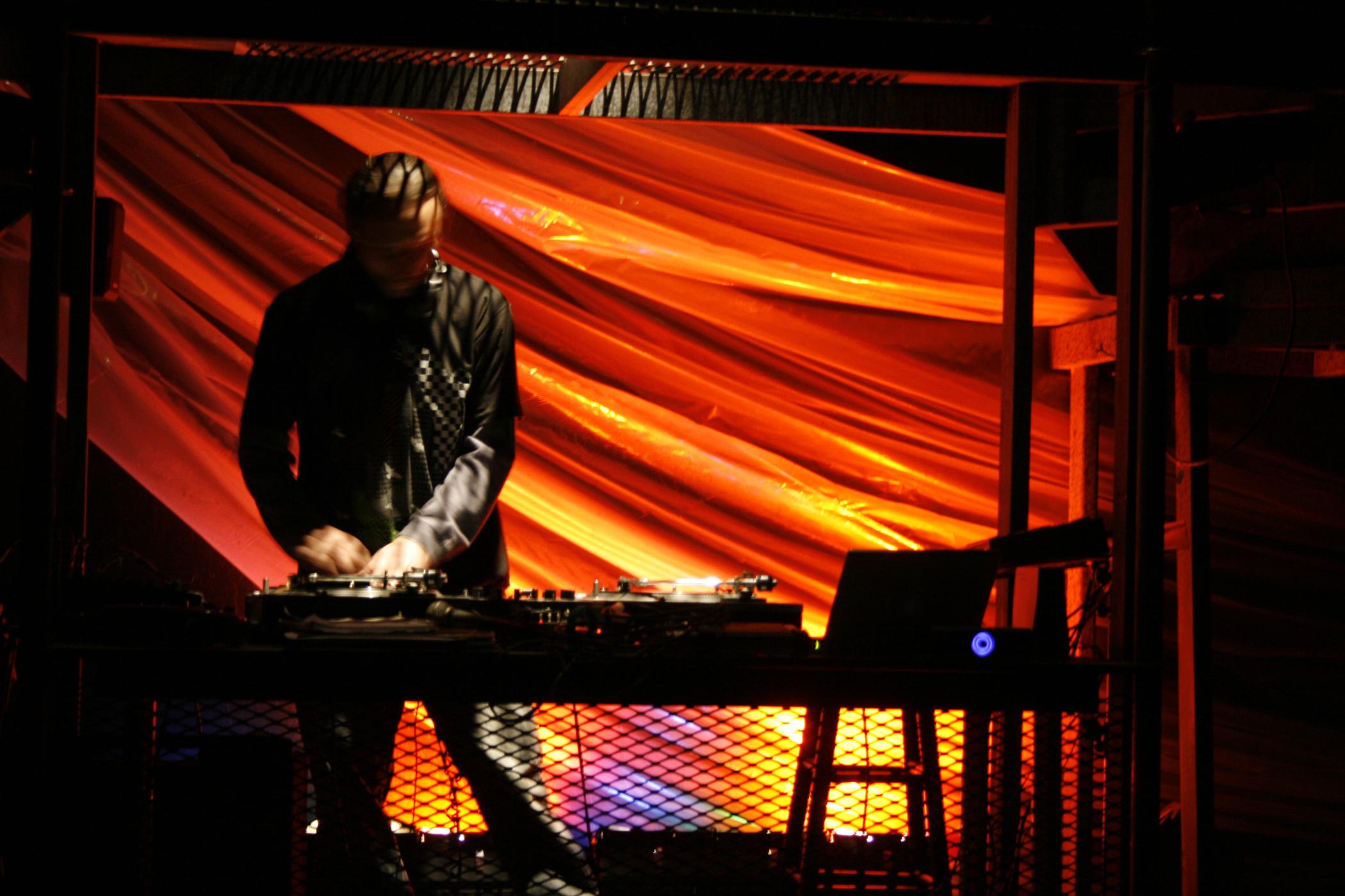 DJ Reazon