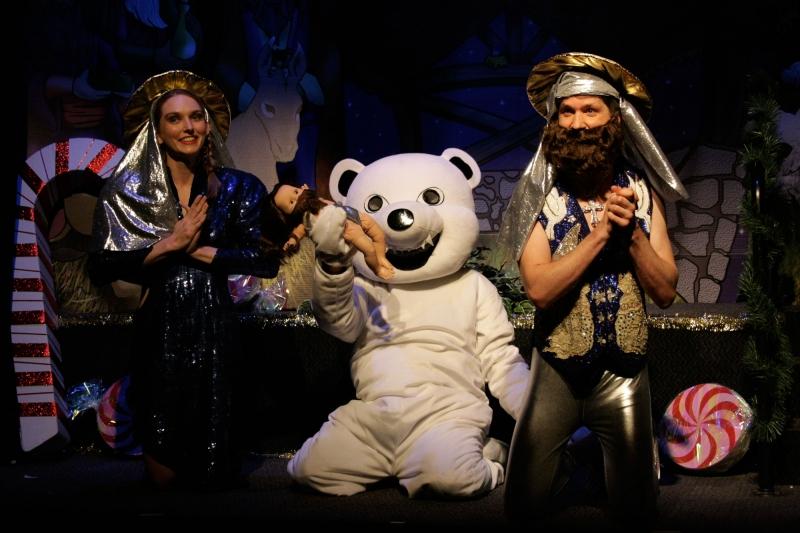Kara-Manson-A-Polar-Bear-and-Marc-Harpin