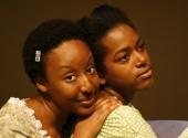 Marvelyn & Tasia