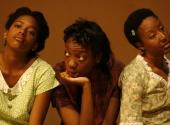 Tasia, Adoubere & Marvelyn