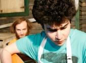 Evan-guitar