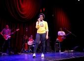 Obehi Janice in  We're Gonna Die (Photo: Evgenia Eliseeva)