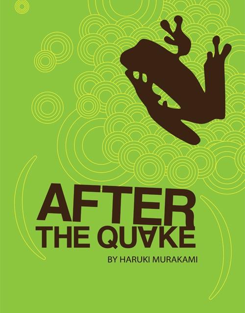 after the quake murakami essay Essays and criticism on haruki murakami - critical essays quiz, and essay after the quake haruki murakami.