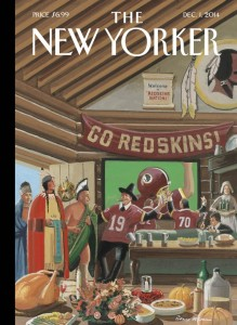 by Bruce McCall/courtesy of THE NEW YORKER
