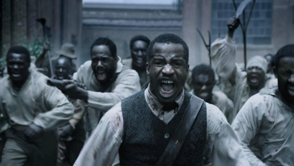 """The Birth of a Nation."" / Sundance Film Festival"